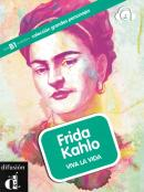 FRIDA KAHLO + CD AUDIO