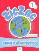 ZIGZAG 1 - A1.1 - ACTIVITES