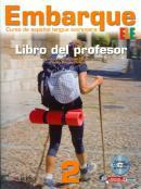EMBARQUE 2 - LIBRO DEL PROFESOR