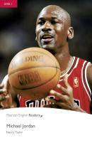 MICHAEL JORDAN WITH CD - 2ND EDITION