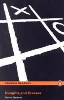 NOUGHTS AND CROSSES WITH AUDIO CD