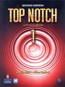 TOP NOTCH 1 STUDENT´S BOOK WITH ACTIVE BOOK CD-ROM - SECOND EDITION