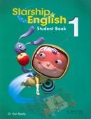 STARSHIP ENGLISH 1 - STUDENT´S BOOK