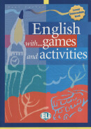 ENGLISH WITH...GAMES AND ACTIVITIES - LOWER INTERMEDIATE