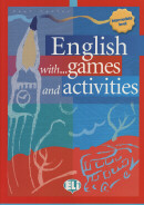 ENGLISH WITH... GAMES AND ACTIVITIES - INTERMEDIATE