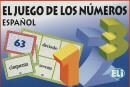 EL JUEGOS DE LOS NUMEROS - JUGAMOS EN ESPANOL