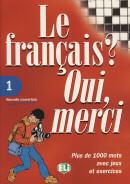LE FRANCAIS? OUI, MERCI 1