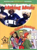 MAKING MUSIC - THE TALENT CONTEST - LEVEL 4
