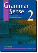 GRAMMAR SENSE STUDENT´S BOOK 2