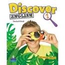 DISCOVER ENGLISH 1 TEACHER´S BOOK - 1ST ED