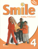 SMILE SB 4 PACK (SB/VALUES BOOKLET/CD-ROM) NEW EDITION