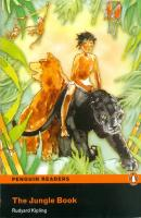 THE JUNGLE BOOK 2 WITH CD MP3