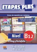 ETAPAS PLUS B1.2 - LIBRO DEL PROFESOR