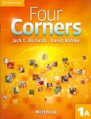 FOUR CORNERS 1A WB - 1ST ED