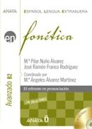FONETICA NIVEL AVANZADO - B2 CON CD AUDIO