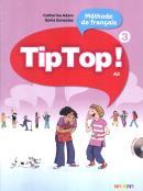 TIP TOP! 3 - LIVRE DE L´ELEVE + CD