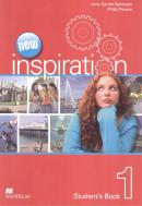 NEW INSPIRATION 1 STUDENT´S BOOK - 2ND ED