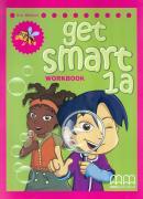 GET SMART 1A WORKBOOK - AMERICAN