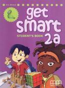 GET SMART 2A SB - AMERICAN