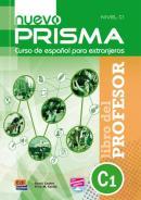 NUEVO PRISMA C1 LIBRO DEL PROFESOR