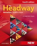 NEW HEADWAY ELEMENTARY SB - 4TH ED