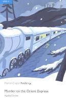 MURDER ON THE ORIENT EXPRESS - WITH MP3 CD-AUDIO