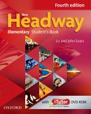 NEW HEADWAY ELEMENTARY SB AND ITUTOR PACK- 4TH ED