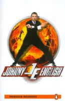 JOHNNY ENGLISH - PENGUIN READERS LEVEL 2 - BOOK WITH AUDIO CD
