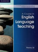 A COURSE IN LANGUAGE TEACHING - 2ND ED