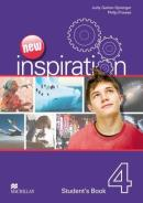 NEW INSPIRATION 4 STUDENT´S BOOK - 2ND ED