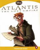 ATLANTIS LOST EMPIRE LEVEL 6 PK 1E