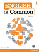 ENGLISH IN COMMON 1 WB - 1ST ED
