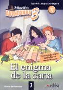ENIGMA DE LA CARTA, EL