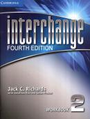 INTERCHANGE 2 WORKBOOK - FOURTH EDITION