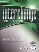 INTERCHANGE 3 WORKBOOK - FOURTH EDITION
