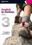 ENGLISH IN MOTION 3 WB WITH MULT-ROM
