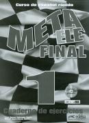 META ELE FINAL 1 - CUADERNO DE EJERCICIOS + CD
