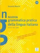 NUOVA GRAMMATICA PRATICA DELLA LINGUA ITALIANA  - ALM - ALMA EDIZIONI