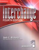 INTERCHANGE 1 WORKBOOK - FOURTH EDITION