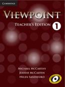 VIEWPOINT 1 TB WITH ASSESSMENT AUDIO CD/CD-ROM - 1ST ED