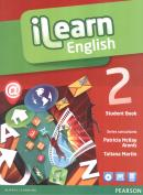 ILEARN ENGLISH 2 SB WITH READER AND MULTI-ROM - 1ST ED