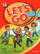 LETS GO 1 STUDENT BOOK/WORKBOOK A WITH MULTI-ROM PACK - FOURTH EDITION