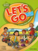 LETS GO BEGIN STUDENT BOOK AND WORKBOOK WITH MULTI-ROM PACK - FOURTH EDITION
