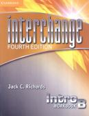 INTERCHANGE INTRO WORKBOOK B - FOURTH EDITION