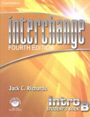 INTERCHANGE INTRO STUDENTS BOOK B WITH SELF-STUDY DVD-ROM - FOURTH EDITION