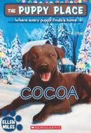 PUPPY PLACE, THE V.25- COCOA