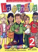 LA PANDILLA LIBRO DEL ALUMNO + EJERCICIOS 2