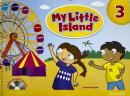MY LITTLE ISLAND 3 STUDENT´S BOOK WITH CD-ROM