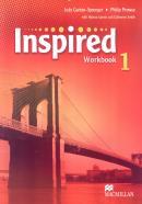 INSPIRED 1 WORKBOOK - 1ST ED