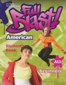 AMERICAN FULL BLAST BEGINNERS A1.1 - STUDENT´S BOOK